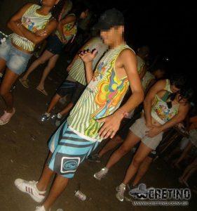 Siririca no Carnaval